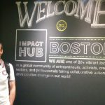 HUB ZGZ meets Boston