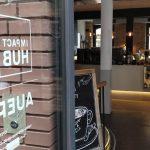 HUB ZGZ meets Zurich
