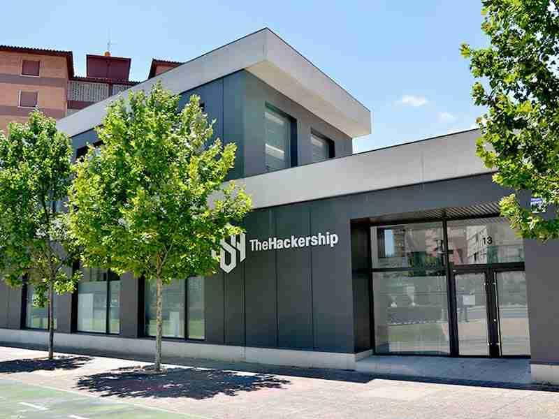 Business centers y coworkings de Zaragoza