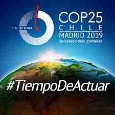 COP25_Objetivos de Desarrollo Sostenible