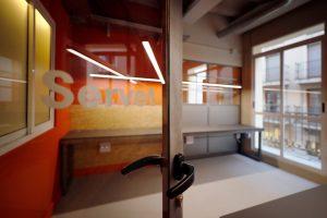 Despachos en Impact Hub Zaragoza